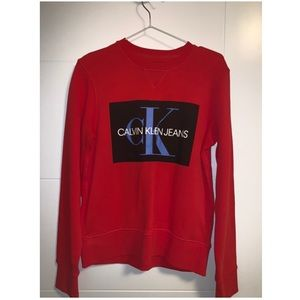 Calvin Klein- Crew Neck